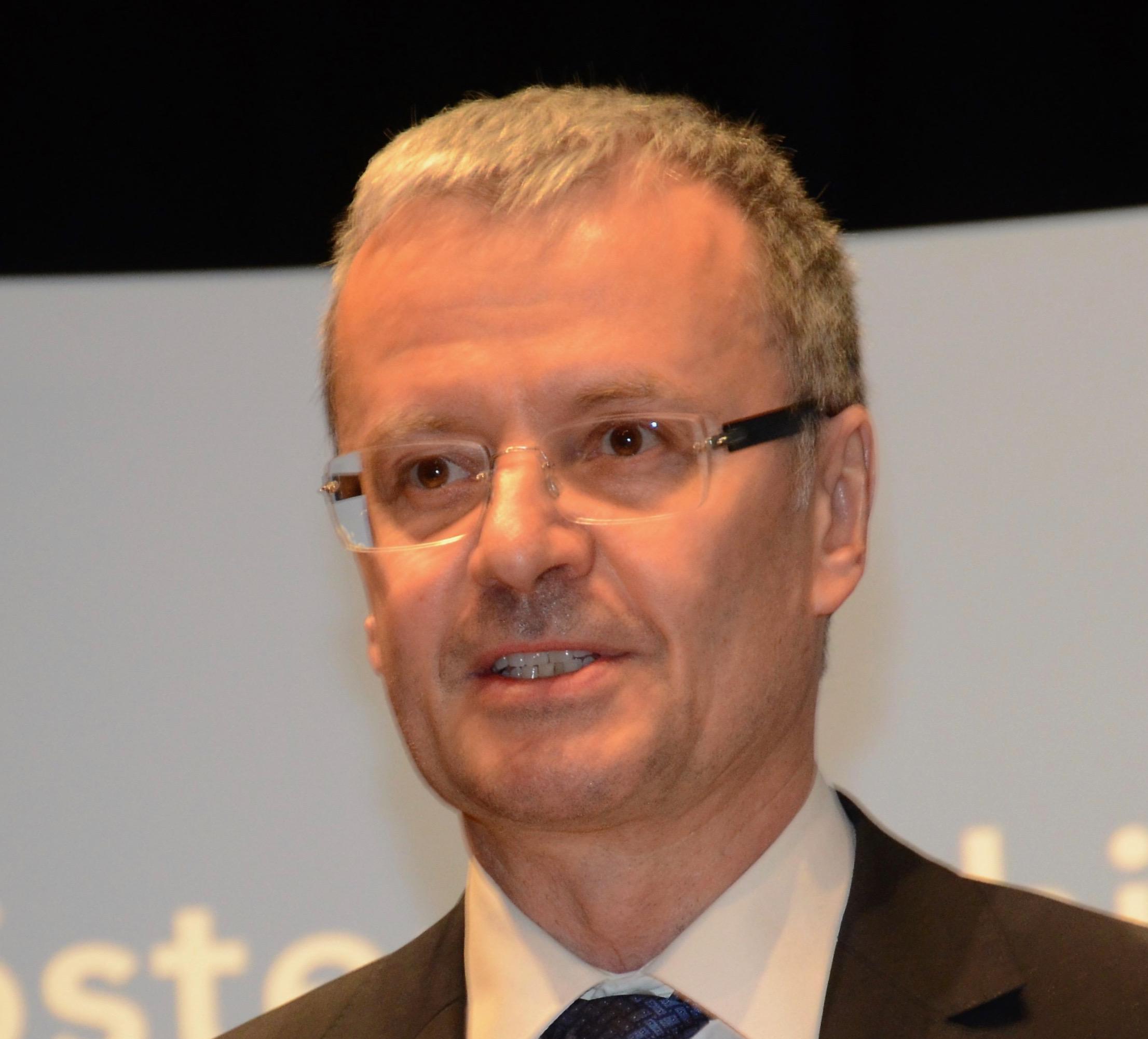 Klaus Jennewein
